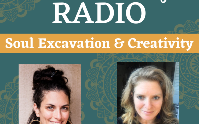 Creativity & Soul Healing with Marya Stark